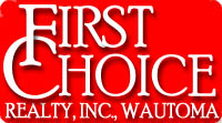 First Choice Realty, Inc.